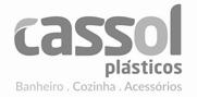 Logotipo Cassol Plásticos